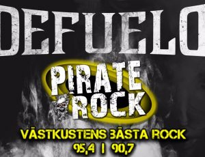 Piraterock