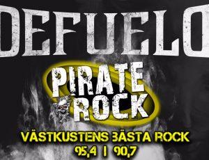 Piraterock